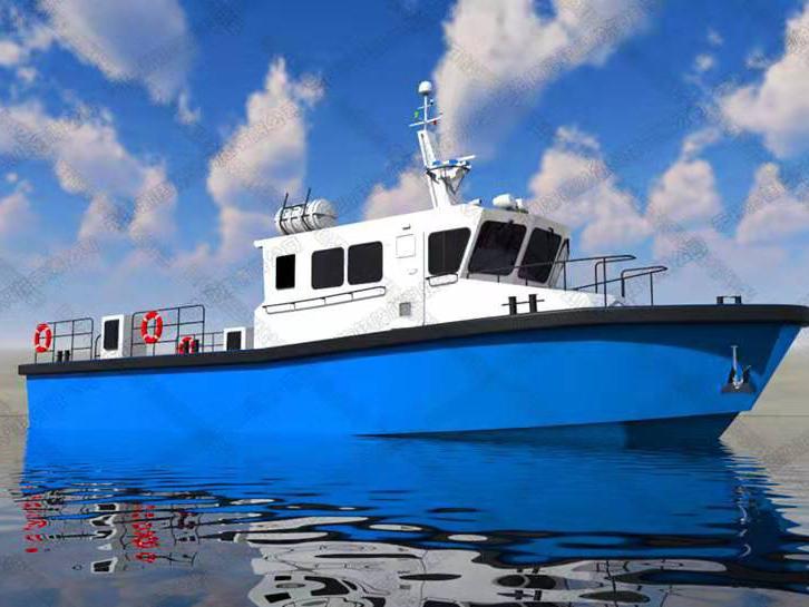 乘坐铝合金海钓艇出海注意事项