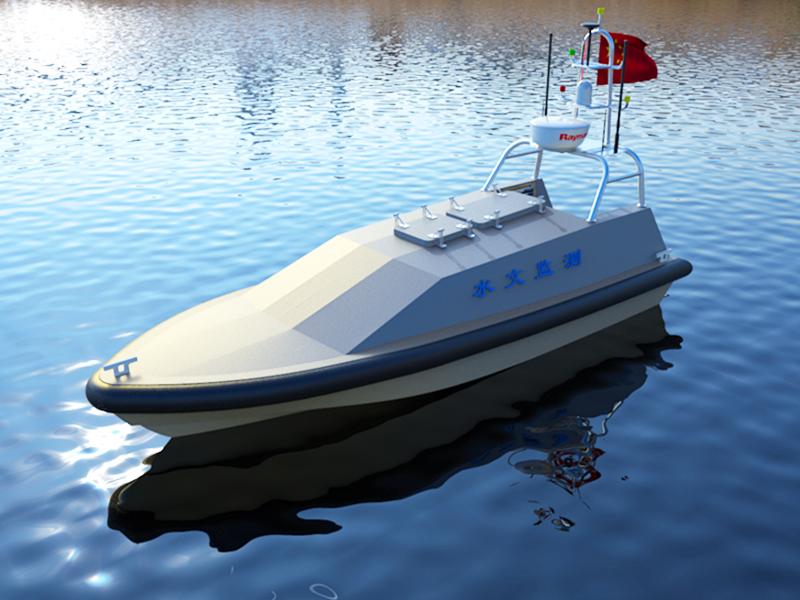 铝合金新能源艇的保养技巧